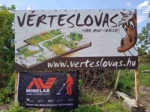 Fémkeresős találkozó/Metal detecting rally - 2017.08.12.